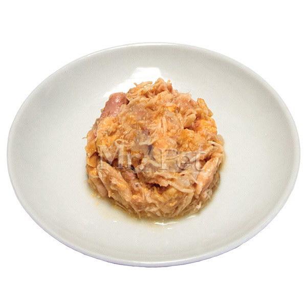 Almo Nature Legend – tuna, piščanec in sir– 70 g