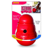 Kong igrača Wobbler, rdeča - small