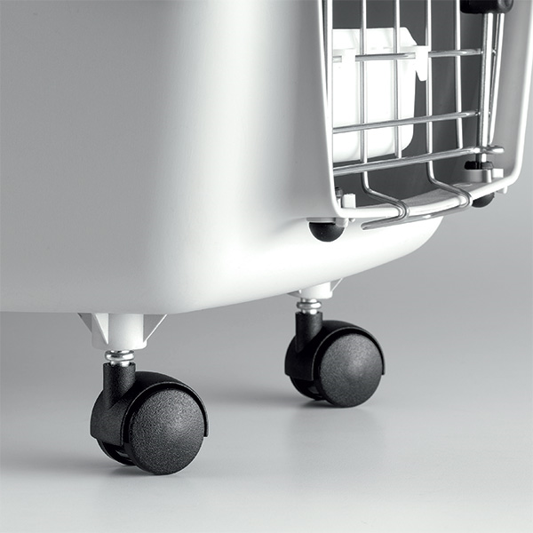 Stefanplast set koles za transporte Gulliver 4, 5, 6 ali 7