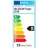 JBL Solar Tropic T8 - 15 W
