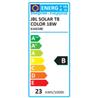JBL Solar Color T8 - 18 W