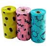 PooPoo razgradljive drečke (vrečke za iztrebke) - 3 x 20 kos