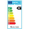 Aquael LED žarnica Leddy Sunny - 6 W