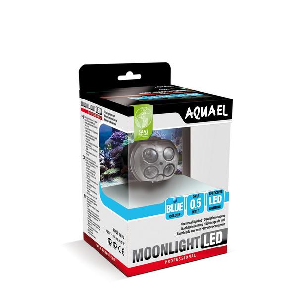 Aquael Moonlight LED luč za nočno osvetlitev