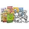 Barking Heads Large Breed Puppy Days - 12 kg