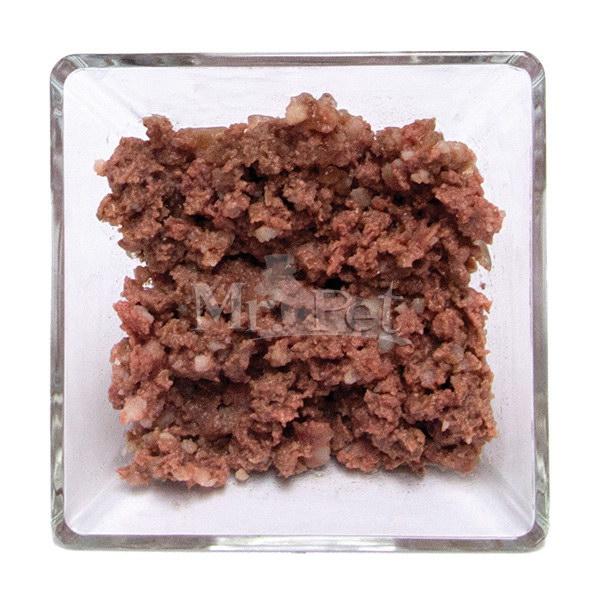 Nuevo Kitten - perutnina in riž - 85 g