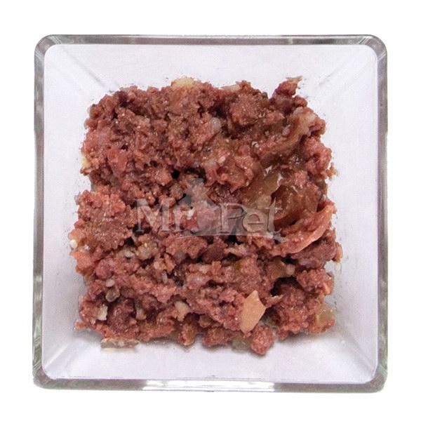 Nuevo Senior - perutnina, ovca in riž - 85 g