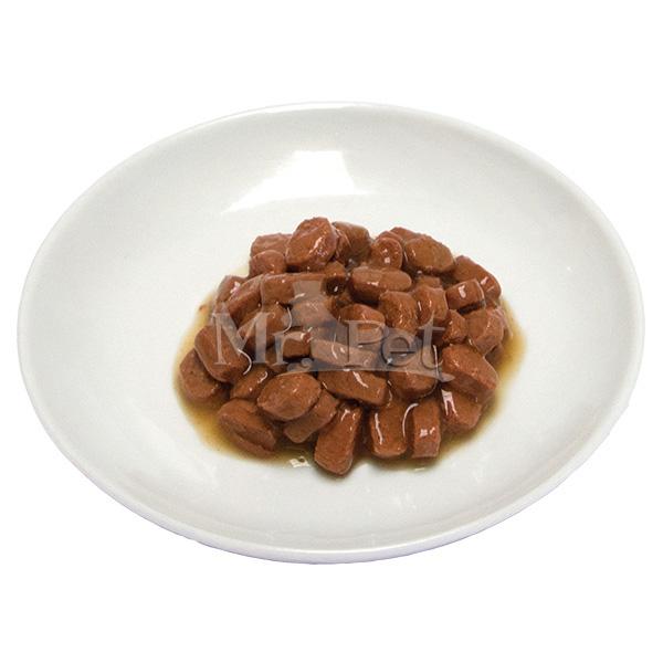 Miamor Ragu Royal - raca in perutnina v omaki - 100 g