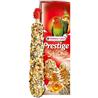 Versele-Laga Prestige kreker srednje papige oreščki in med - 2 x 70 g