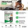 Frontline Combo Spot On za pse S, pipeta - 0,67 ml