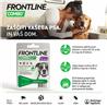Frontline Combo Spot On za pse L, pipeta - 2,68 ml