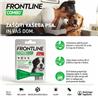 Frontline Combo Spot On za pse XL, pipeta - 4,02 ml