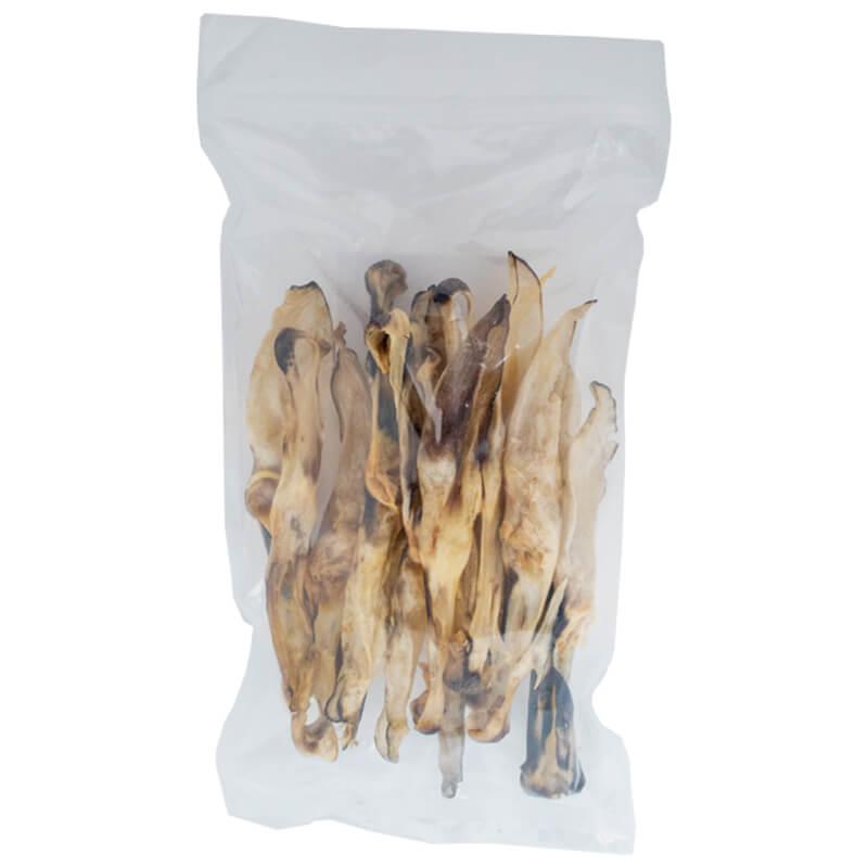 4Pet - zajčji uhlji - 250 g