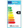 Aquael luč Leddy Retrofit Plant LT - 16 W (30/39 W)
