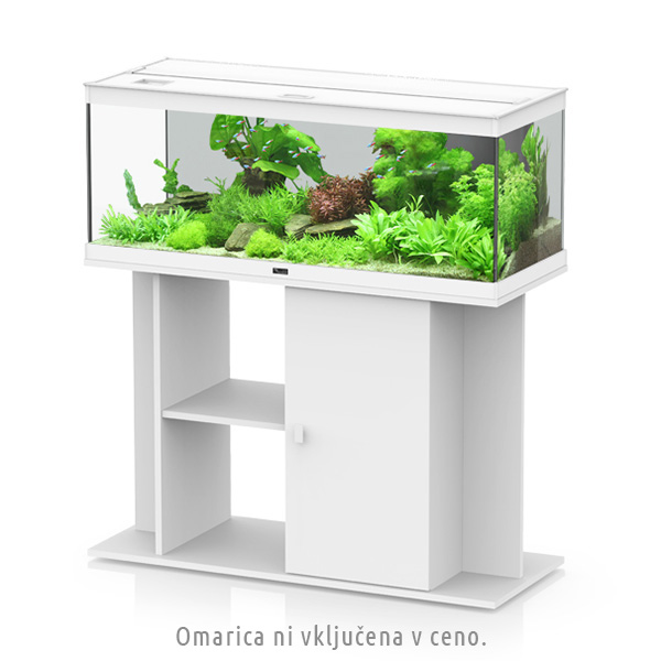 Aquatlantis Style 100, bel - 100 x 40 x 40 cm