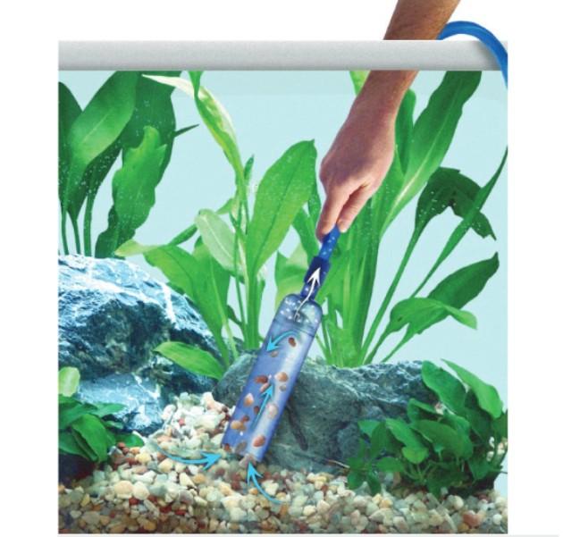 Aquatlantis Syphon natega za čiščenje