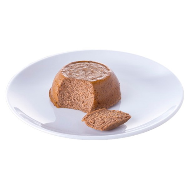 Little Big Paw alucup mousse - morske ribe - 85 g
