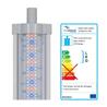 Aquatlantis luč za akvarij Easyled Universal, 1149 mm - 54 W