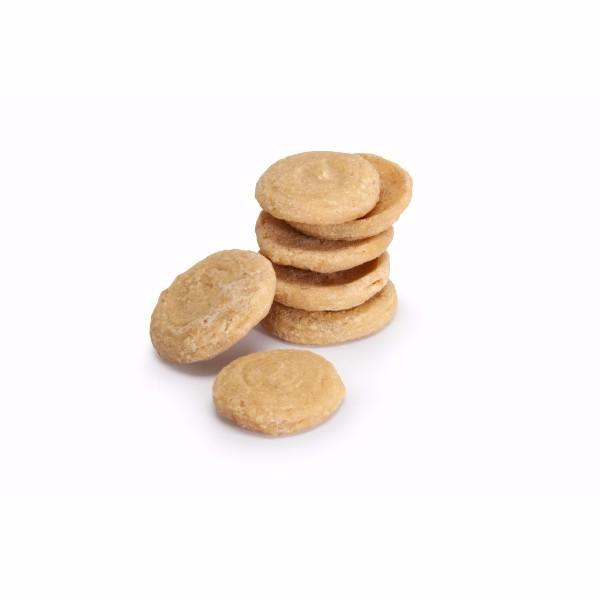 Camon Bauveg krožci sladki krompir, vedro - 3,5 cm