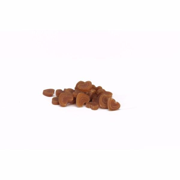 Camon posladek srčki iz lososa - 60 g