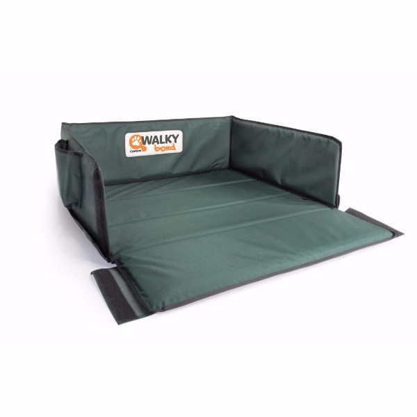 Camon ležišče za prtljažnik Walkybond - 100 x 80 x 30 cm