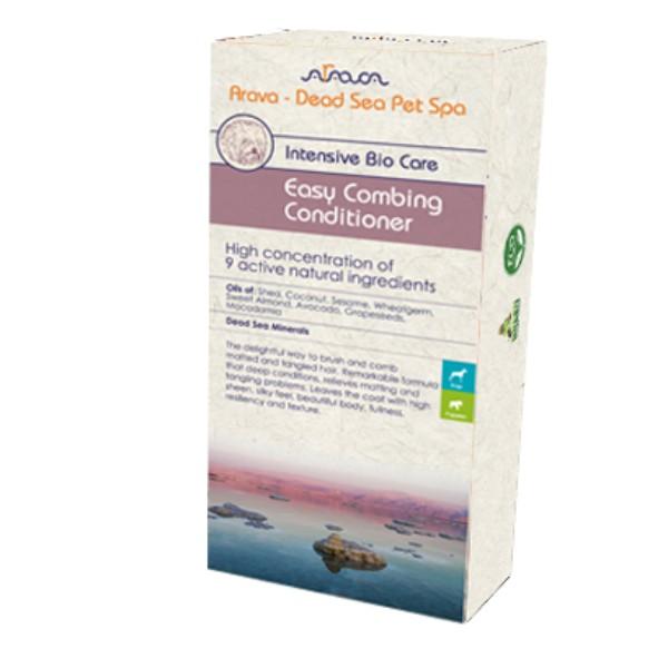 Arava Easy combing balzam za lažje razčesavanje pasje dlake