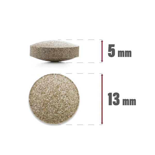 Naraven CBD konopljin ekstrakt tablete za živali - 60 tab