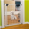 Ferplast pregrada za vrata Dog Gate - 70 x 79 (h) cm