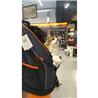 Camon nahrbtnik za psa do 8 kg, modra - 30 x 30 x 49 cm