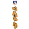 Nobby igrača lateks Fast Food - 10-15 cm