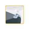 Stefanplast Cathy Easy mačje stranišče - sivo moder - 56 x 40 x 40 cm