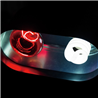 Repti Planet držalo za žarnico Dual Dome - 2x 150 W