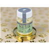 Pasji česen z lanenim oljem - 200 g