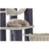 Nobby praskalnik Chilo, krem - 60 x 60 x 165 cm