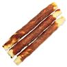 Rasco Premium posladek goveja koža z raco, rolice, 3 kos - 18 cm