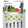 Aquael grelec Ultra Heater - 25 W