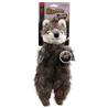 Dog Fantasy igrača pliš volk - 34 cm