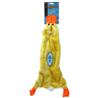 Dog Fantasy plišasta igračka Skinneeez, raca - 60 cm