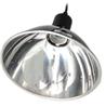 Repti Planet držalo za žarnico Dome Lamp Fixture - 19 cm