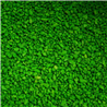 Aqua Excellent akvarijski pesek, svetlo zelen - 3-6 mm, 3 kg