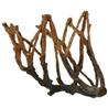 Aqua Excellent dekor, korenina mangrove - 16,5 x 13,5 x 16,8 cm