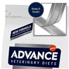 Advance veterinarska dieta Urinary - 3 kg