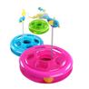 Pawise igrača na vzmeti Roundabout - 26 cm