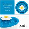 Catit Flower, fontana za vodo z LED lučko