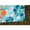 Nobby hladilna blazina Flower - 105 x 90 cm