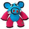 BeFun plišasta igrača Angry divji prašič - 25 cm