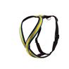 TrOP oprsnica Base Harness, rumeno modra - S