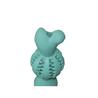 Nobby gumi žoga + kost dental - 18 cm