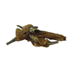 Nobby Starsnack Barbecue Wrapped Fish - 113 g