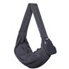 Nobby torba za pse Nabil, temno siva - 66 x 34 cm